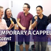 To Noise Making (Sing) - Contemporary A Cappella at Guildhall 2019